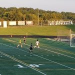 Boys Junior Varsity Soccer beats Damascus 2 – 1