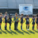 Girls Junior Varsity Field Hockey vs Clarksburg 5 – 0