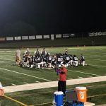 Boys Junior Varsity Football beats Clarksburg 27 – 19