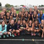Girls Cross Country WINS Gov. Thomas Johnson Patriot XC Invitational 2018