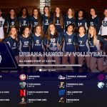 2019 JV  Volleyball Schedule
