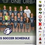 UHS Girls Soccer are ready to kick off their 2019 season!