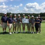 Urbana Golf Captures 1st place at Frederick County Championship @ Clustered Spires Golf Course