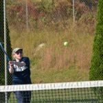 Urbana Unified Tennis Impresses!