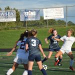 Urbana Girls Soccer jumps to #13 USA Today Regional Rankings…