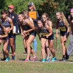 CMC Championships weekend: Urbana Girls Cross Country romps!