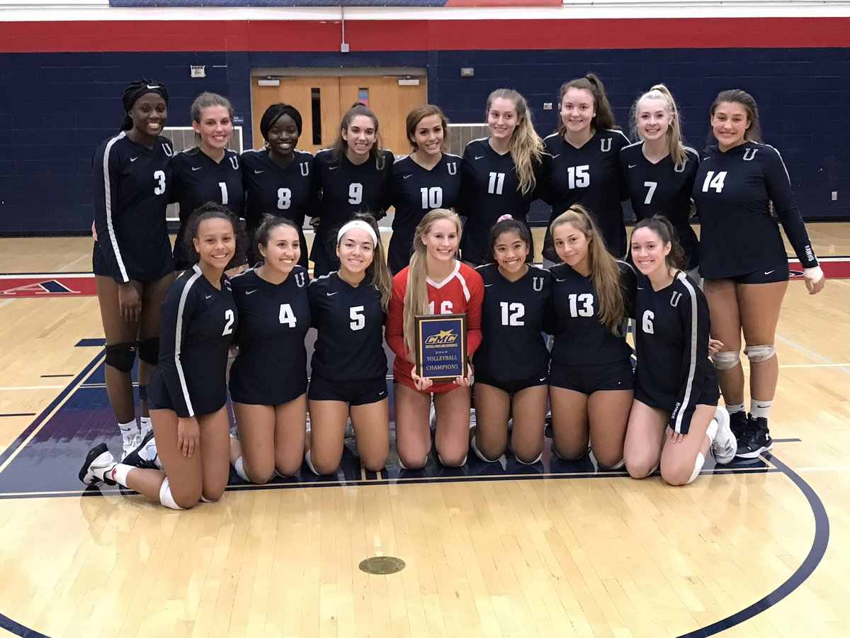 Urbana Volleyball player honored by MaxPreps! Trinity Burge!