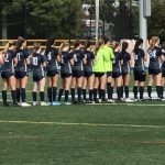 Hawks Girls Soccer go down in shootout heartbreaker