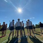 Thursday October 24 @ Catoctin HS: FredCo Cross Country Championship