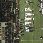 Hawks fall short at Linganore 20-10