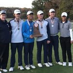 Urbana Hawks Golf finishes 2nd place at MPSSAA Maryland 3A/4A State Championship
