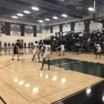 Boys Varsity Basketball Nearly Pull It Off, Fall in Overtime to Tuscarora 60 – 55