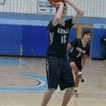 Urbana Boys Basketball lose to Watkins Mill 67 – 59
