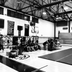 UHS Wrestling competes @ Damascus Holiday Event