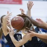 Long Arms of the Courts, UHS GBB…Frederick News Post featured story