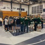 UHS Wrestling swarmed by Hornets 61 – 13