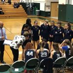 Urbana girls b-ball victorious 61-12 over S. Hagerstown