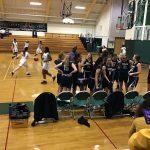 Girls JV Basketball beats South Hagerstown 50 – 12