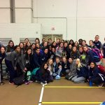 Urbana Girls dynasty rolls on with Frederick County Track & Field Championship!