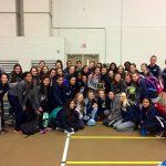 Urbana Girls dynasty rolls on with Frederick County Track & Field Championship!