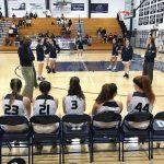 Girls V Basketball suffer 60-16 loss to Cadets