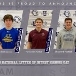 2020 National Letter of Intent Signing Day