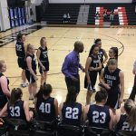 JV Hawks lose late lead and heartbreaker to Middletown, 41-35