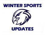 Winter Sports Update