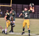 Football defeats Hartsville, Improves to 2-0
