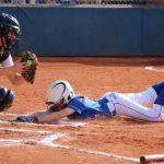 Honoring Softball Seniors