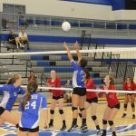 Girls Varsity Volleyball beats American Fork 3 – 2