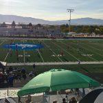 Girls Varsity Soccer beats Granger 9 – 0