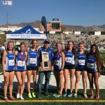 Cross Country State Champions