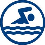 Swim places 1st in the Cedar City tournament