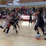 Girls Basketball Maple Mountain @ PG