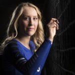 Heather Gneiting MVP