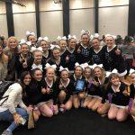 Varsity Show Cheer Advanced Champions