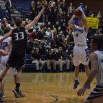 Boys Varsity Basketball beats Herriman 60 – 48