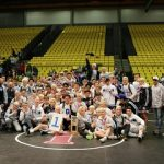 2018 6A Wrestling State Champions
