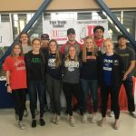 11 Athletes sign to colleges