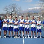 Region Tennis Results on to State