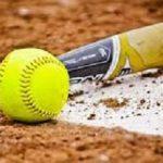 Softball Honors