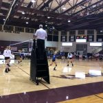 State Volleyball Tournament