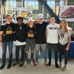 College Bound Athletes