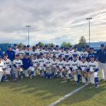2019 Baseball Region Champions