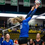 Live stream volleyball vs Mountain View