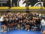 Volleyball feeder league tryouts