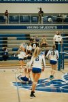Volleyball vs American Fork