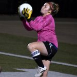 Girls Varsity Soccer falls to Colleyville Heritage 7 – 2