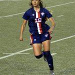 Girls Varsity Soccer beats Dunbar 9 – 0